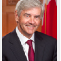The Honourable Lawrence Cannon Minister of Foreign Affairs