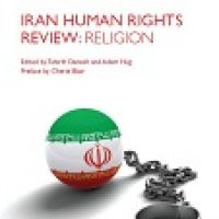 Iran Human Rights Review