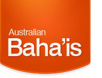 Australian Baha'is website