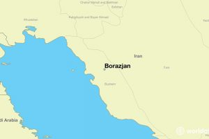 1081355-borazjan-locator-map