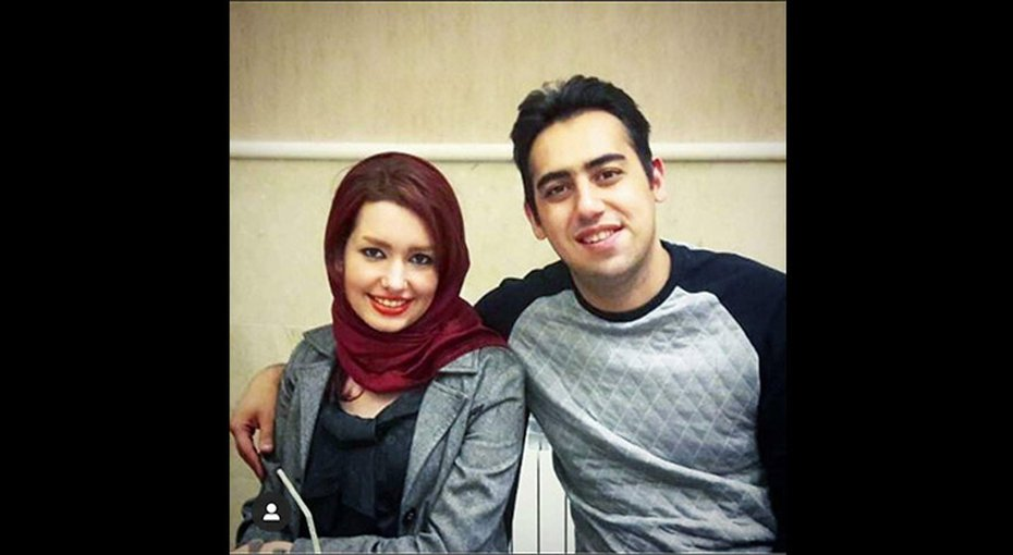 Baha'i couple Saman Shirvani and Faraneh Mansouri: on 23 January 2020 they were taken to an unknown location by Intelligence agents of the Revolutionary Guard.