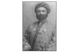Siyyid Muhammad Ala'i (1853-1920) was named physician to the court of Iran's king, the Shah, at his medical school graduation ceremony Siyyid Muhammad's prominence as a doctor was despite his family in the northern town of Lahijan shunning him for embracing the Baha'i teachings Iran in the 19th century saw repeated pandemics and famines. Siyyid Muhammad was known for treating thousands of patients and for giving bread to the poor