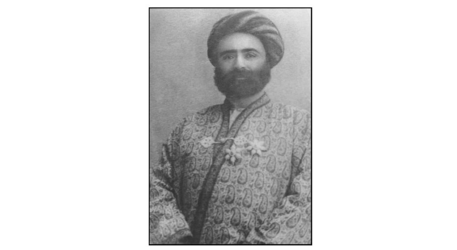 Siyyid Muhammad Ala'i (1853-1920) was named physician to the court of Iran's king, the Shah, at his medical school graduation ceremony