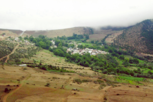 The village of Ivel in northern Iran has been home to Baha'is for over 160 years. Now, two courts have authorized land seizures from members of this religious minority. (Bahá'í World News Service)