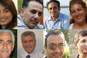On February 2, 2021, Branch Two of the Hormozgan Court of Appeal upheld the prison sentences of eight Baha'i citizens The charges against the group were abruptly changed in court and the sentences fly in the face of the Iranian Constitution